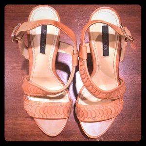 Rachel Zoe Platform Heel
